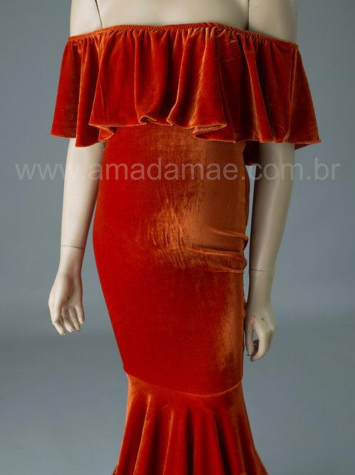 0028 - SET THAT TURNS GYPSY DRESS