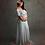 Thumbnail: 0203 - FLORAL CIGANINE DRESS