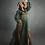 Thumbnail: 0192 - LUANA DRESS