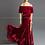 Thumbnail: 0028 - SET THAT TURNS GYPSY DRESS
