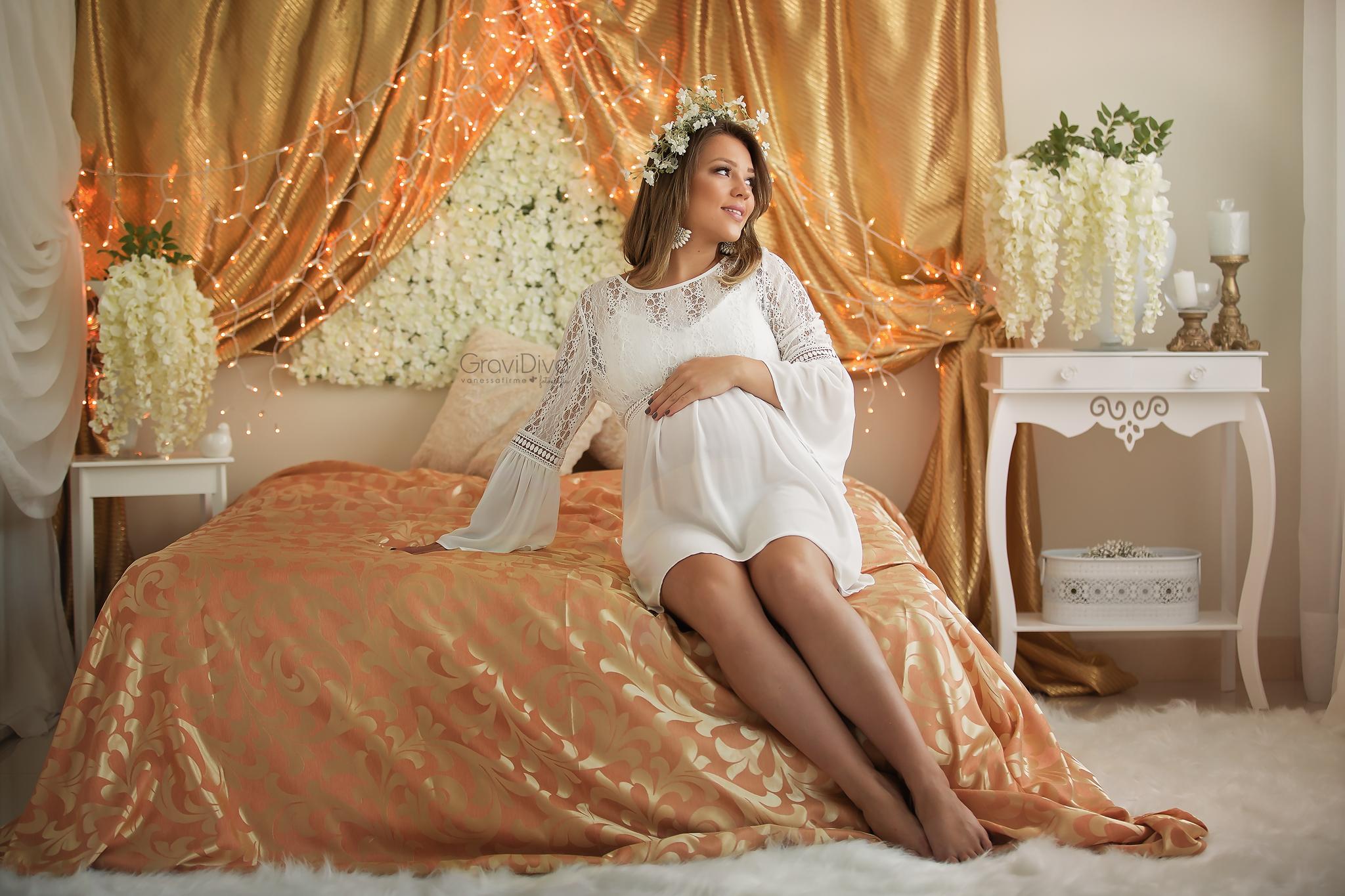 GRAVIDIVA, gestante, gravida