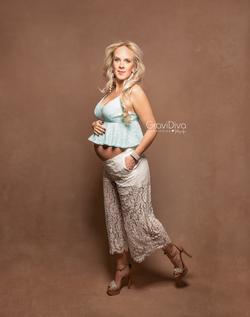 gravidiva, gestante