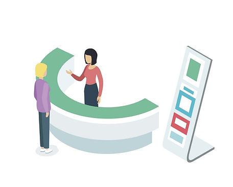 reception-counter-desk-isometric-3d-elem