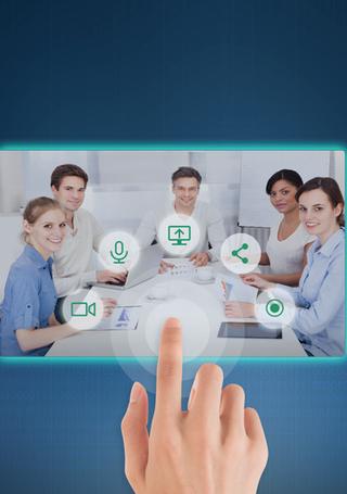 Yealink Video Meeting Cloud Platform
