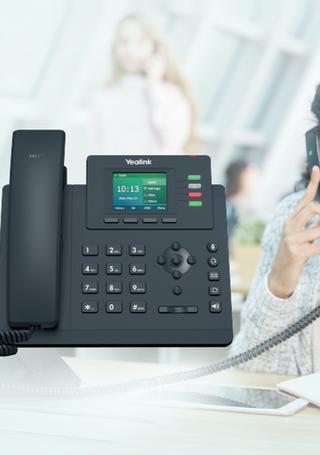 New Yealink T3 Series SIP-Phone