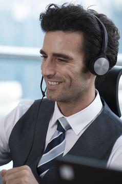 Customer Service Solution