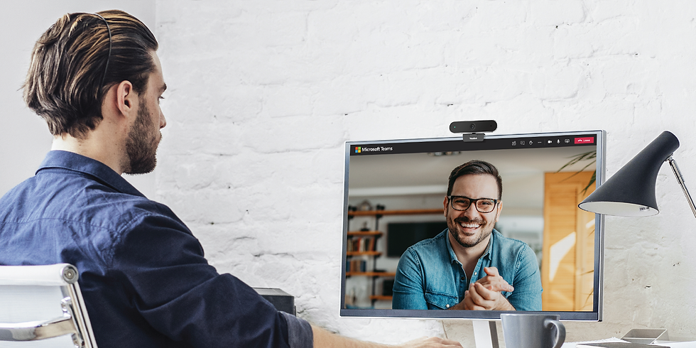 Telepresence As The New Norm
