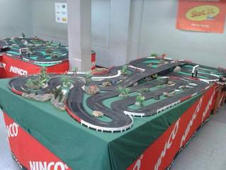 Rally San Remo 2014. Crónica