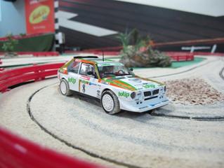 10º Campeonato de Rally Classics de Dream Slot. Quinta prueba