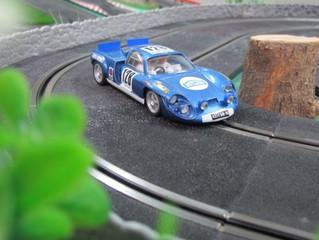 10º Campeonato de Rally Classics de Dream Slot. Cuarta prueba