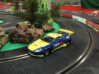 Rally Alemania 2014. Crónica