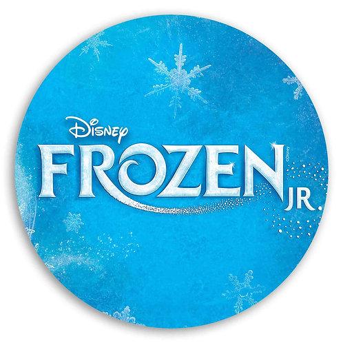 Frozen Jr. - 4/25/21 - TUESDAY CAST