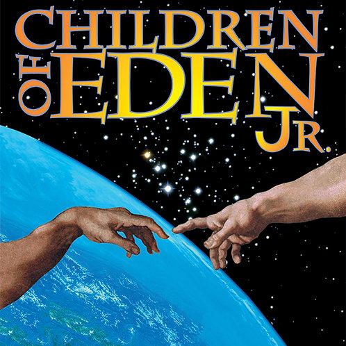 Children of Eden Jr. - 4/18/21