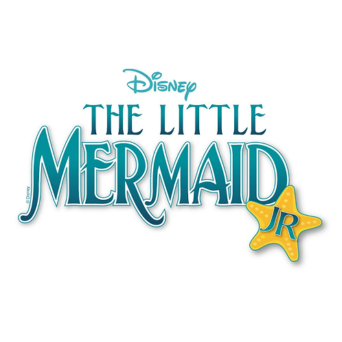 The Little Mermaid Jr. (July 16th show)