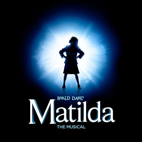 Matilda Jr. - 11/17 - 2PM
