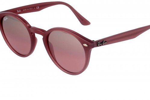 Ray-Ban® RB2180-49 62297E Opal Antique Pink