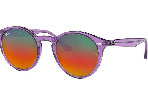 Ray-Ban RB2180-51 6280A8 Shiny Violet