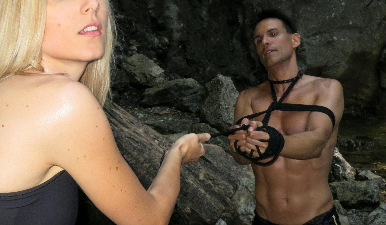 Bondage für Paare