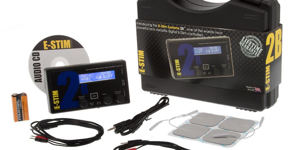Vakuumbett & Electrosex