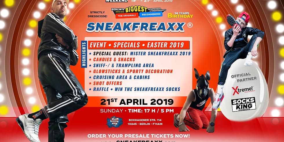 Sneakfreaxx