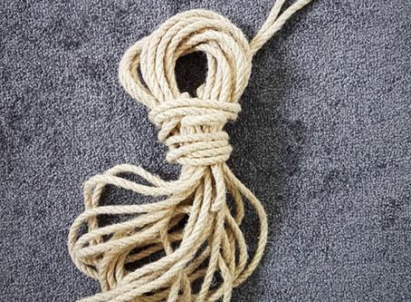 Wie finde ich das richtige Bondage Seil?