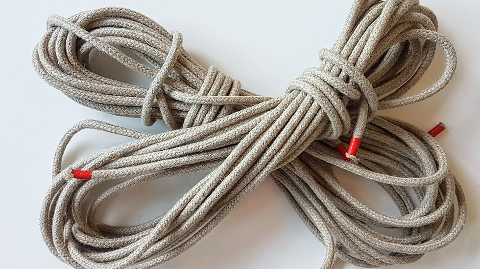 Best Bondage Hanfseil / Hemp Rope