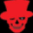 Halloween_Skull_Silhouette_PNG_Clip_Art.