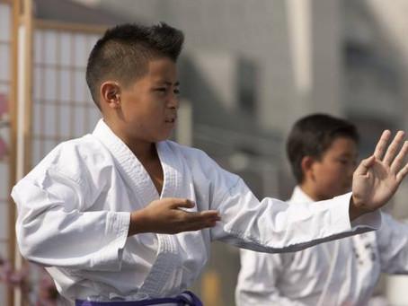7 Benefits of Practicing a Martial Art