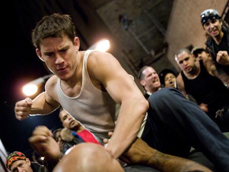Martial Artist vs Fighter