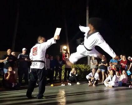 karate sarasota red tiger martial arts taekwondo