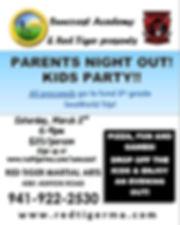 Suncoast fundraiser flyer picture.JPG