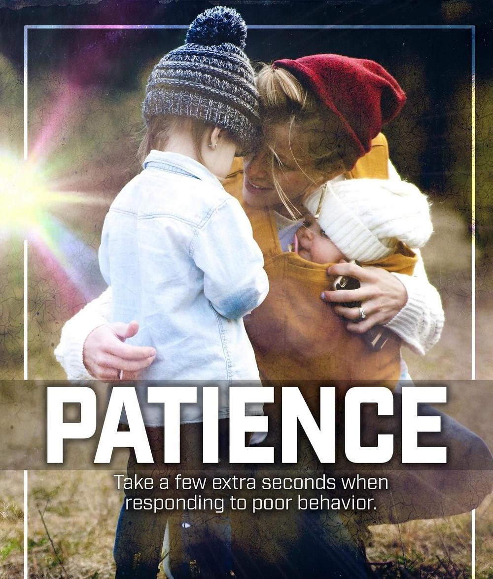 Parenting, Taekwondo, Patience, Sarasota