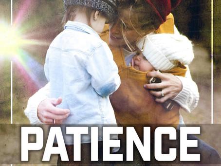 Patience for Parents