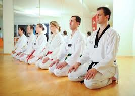 4 Ways Martial Arts Can Help Your Blood Pressure