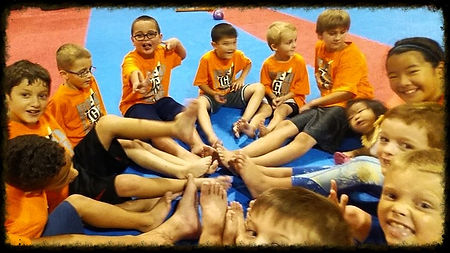 Martial Arts Summer Camp in Sarasota