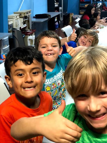 Day Camp in Sarasota