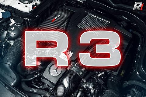 RENNtech R3 Pkg | C218 | CLS63 AMG | 790 HP / 895 LB-FT | M157 | 5 5L V8  BiTurbo | website