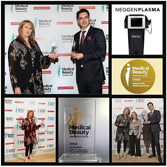 Medical Beauty Awards 2020 in Athens