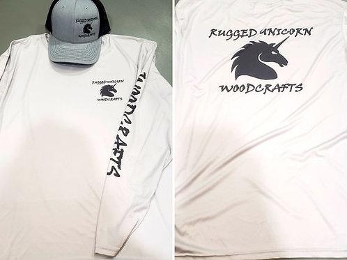 Rugged Unicorn Dri-Fit Shirt