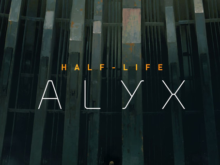 Half-Life Alyx: VR Developer Review