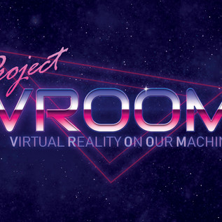 Project VROOM