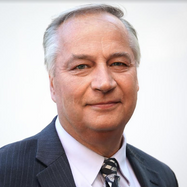 Kenny Boudreau, Sr. Advisor