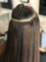 ivisi tape extensions