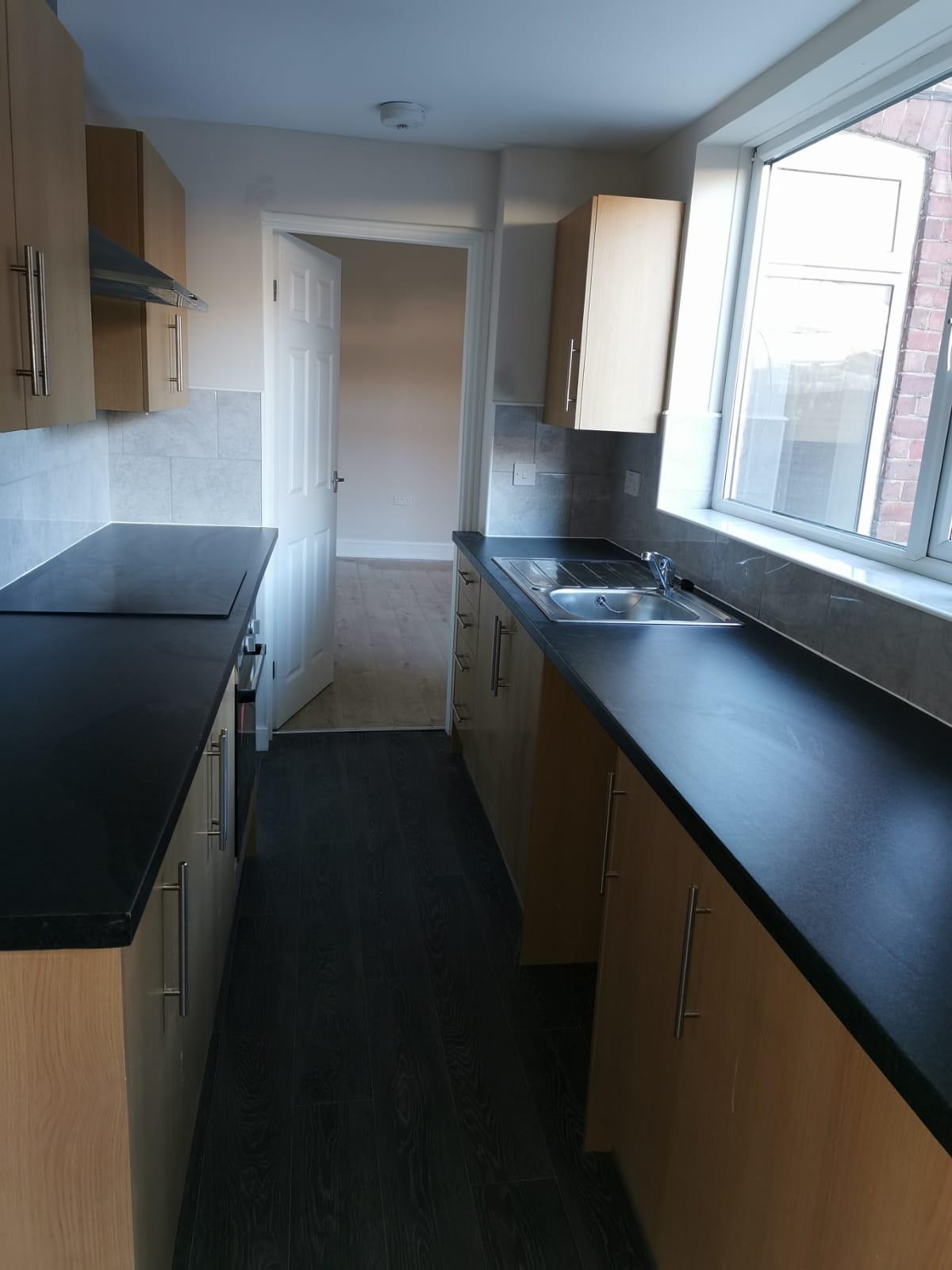 Kitchen Lower