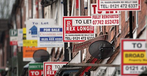Government urged to allow estate and letting agents to return to work ASAP