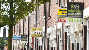 Record number of buy-to-let landlord companies set up in 2020 due to tax changes