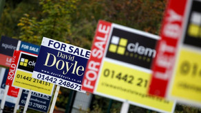 UK housing market boom loses steam - RICS | Reuters