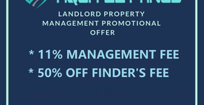 A call to all landlords!