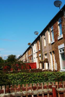 ashington houses