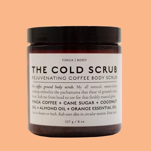 The Cold Scrub